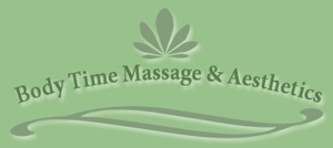 Body Time Massage Therapy